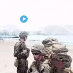 Falso video sobre desembarco en La Guajira. Colombia.