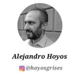 Alejandro Hoyos