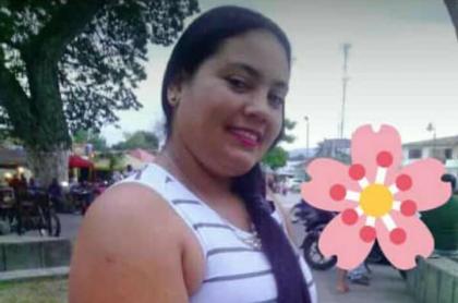 Maira Alejandra Segura Lenis, asesinada por bala perdida