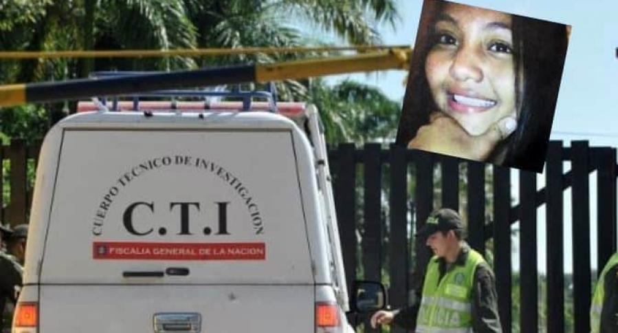 Joven asesinada en Barranquilla