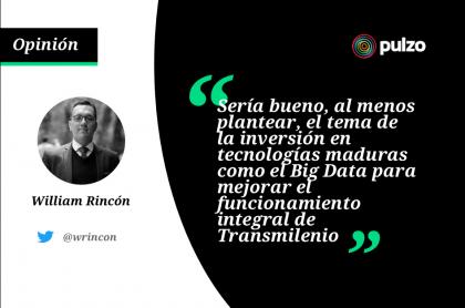 William Rincón