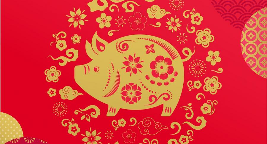 Año del cerdo