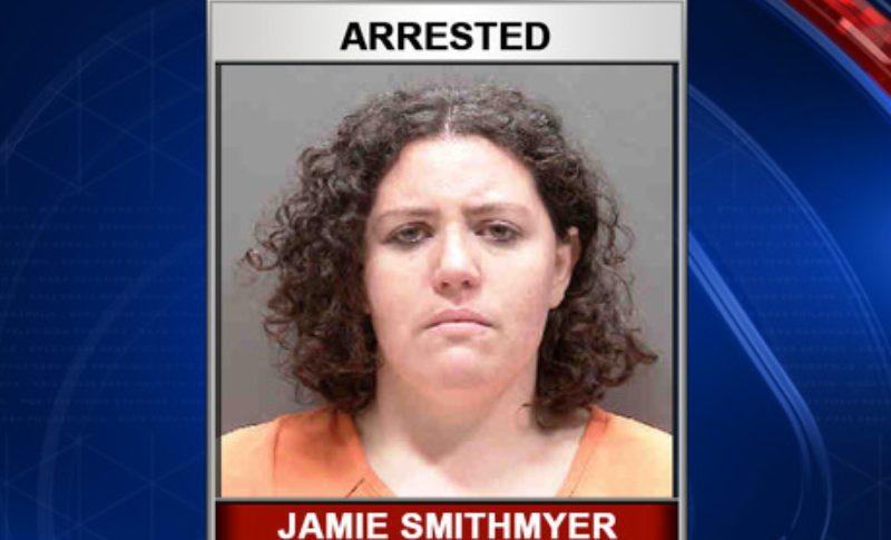 Jamie Smithmyer