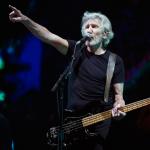 Roger Waters, en concierto.