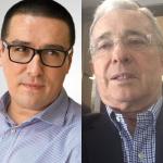 'Matador' y Álvaro Uribe