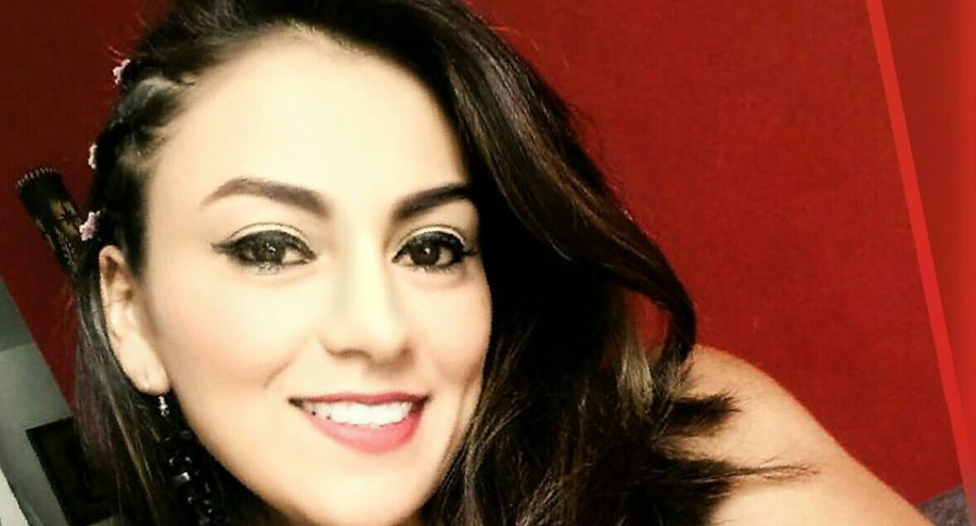 Jessy Paola Moreno