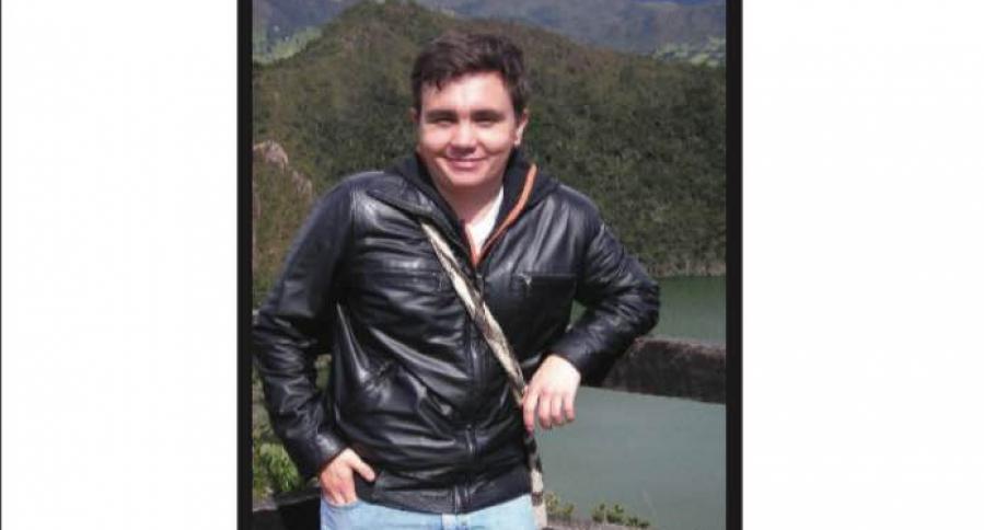 Juan David Álvarez, desaparecido