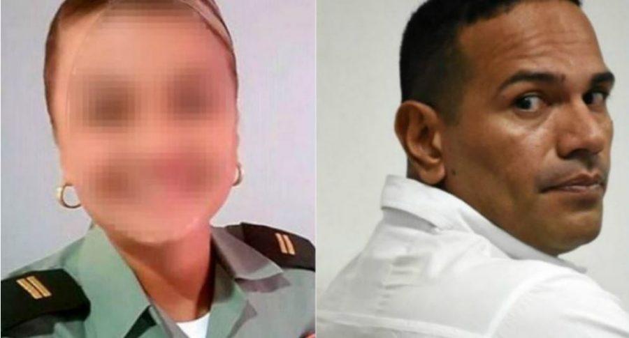 Capitán acusado de abuso sexual