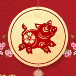 Año del Cerdo, horóscopo chino