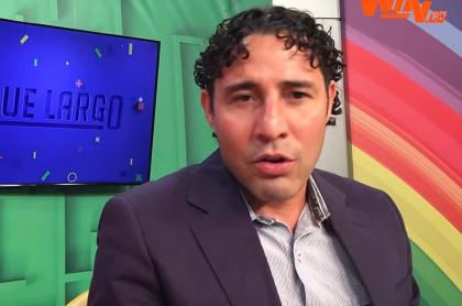 Jorge Bolaño