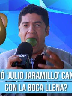 Róbinson Silva ganador de 'Yo me llamo'