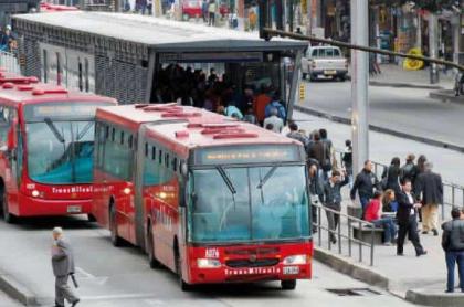 Troncal avenida Caracas