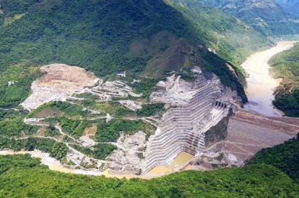Desaparecidos en zona de Hidroituango