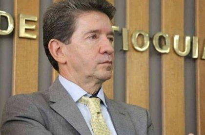 Gobernador Luis Pérez Gutiérrez
