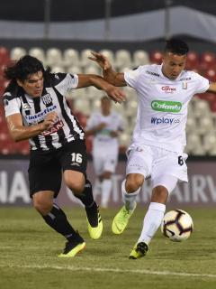 Deportivo Santani vs Once Caldas