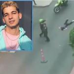 Fletero abatido durante tiroteo en el que murió Legarda