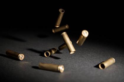 Casquillos de bala