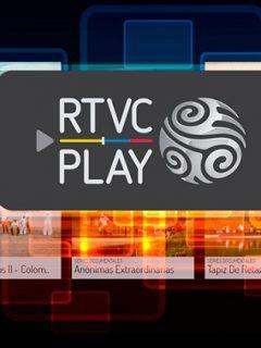 Logo de RTVC