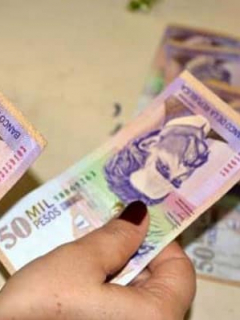 Extranjeros ponen el ojo en estos sectores de Bogotá para meterles plata