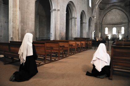 Resultado de imagen para Monjas y sacerdotes tenían sexo  Colombia