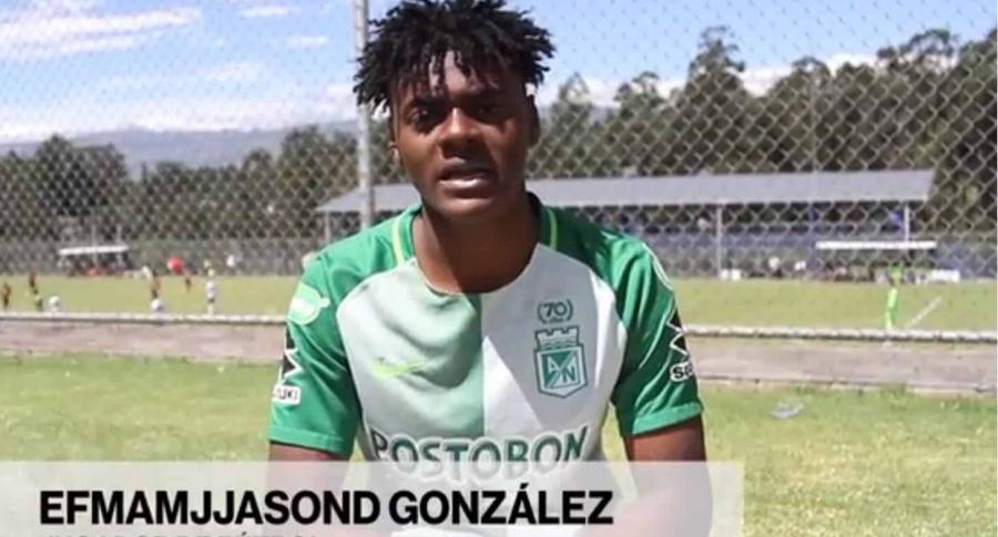 Efmamjjasond González