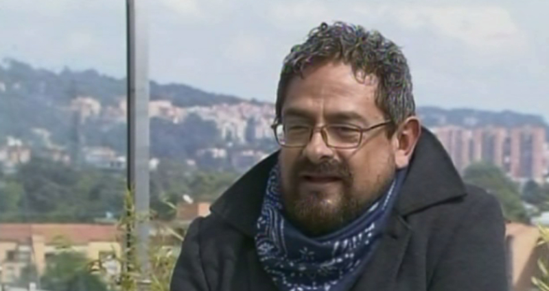 Ricardo Vesga