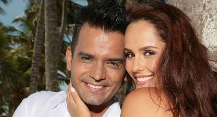Ana Lucía Domínguez y Jorge Cárdenas