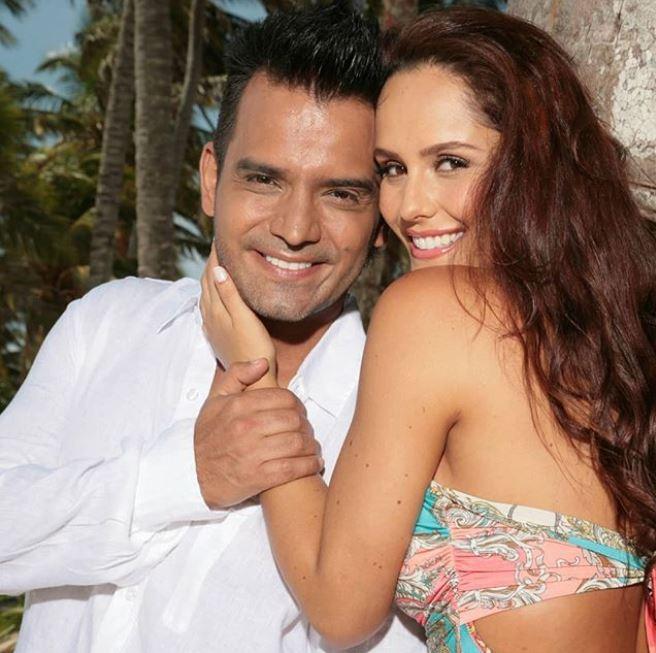 Ana Lucía Domínguez y Jorge Cárdenas sufrieron constantes robos en su empresa