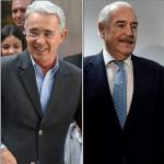 Álvaro Uribe, Andrés Pastrana y Sergio Fajardo