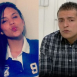 Luisa Fernanda Ovalle y Hugo Alejadro Zabaleta