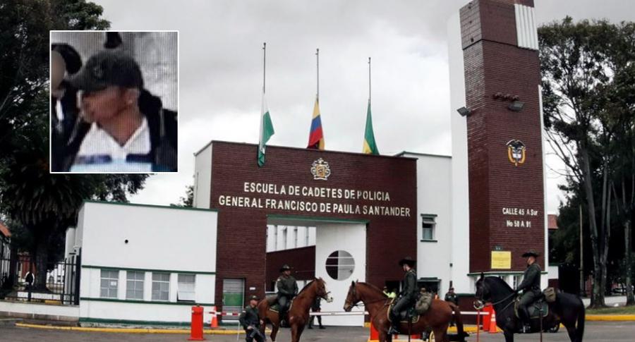 Escuela de Cadetes General Santander y Wilson Arévalo