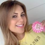 Angeline Moncayo, actriz.