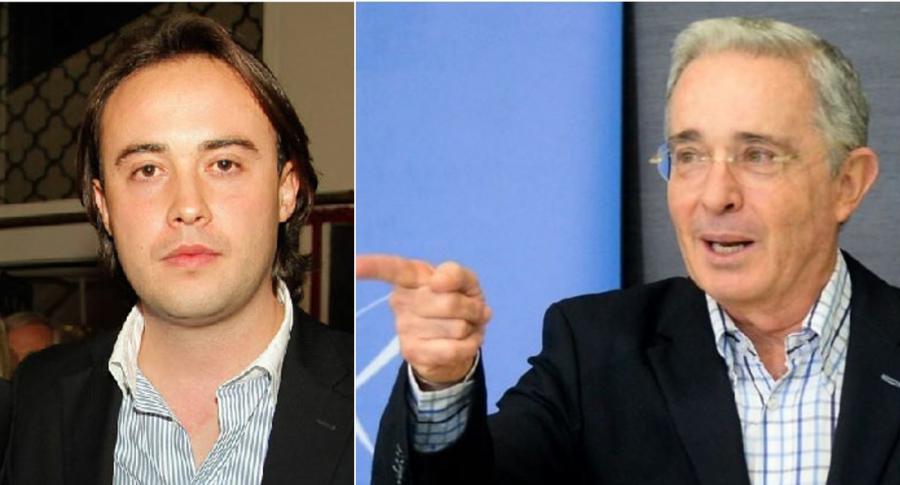 Gaviria y Uribe