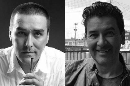 'Matador' y Néstor Morales