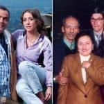 Enrique Carriazo Verónica Orozco, Jorge Herrera, Adriana Franco, Ana María Orozco y Mario Duarte, actores.