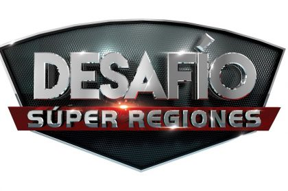Logo del 'Desafío'.