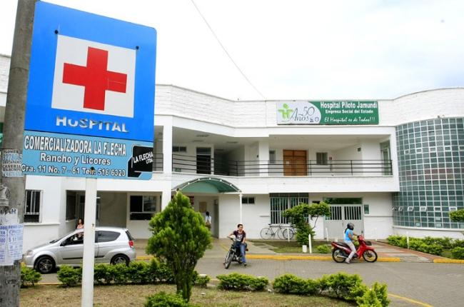 Hospital Piloto de Jamundí