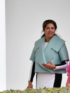 Gobierno creó premio para jóvenes en honor a la Primera Dama