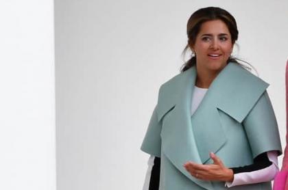 Burlas Y Críticas A Vestido Que Esposa De Duque Lució En