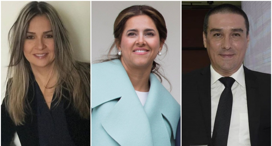 Vicky Dávila / María Juliana Ruiz / Matador