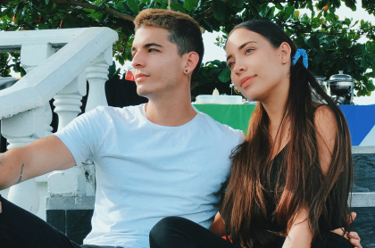 Legarda y Luisa Fernanda W