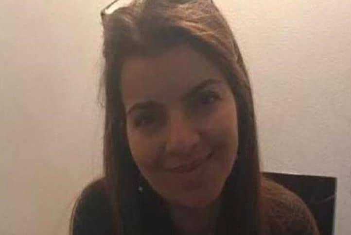 María José Castaño, desaparecida