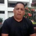 Harry Solano