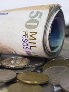 Monedad y billetes