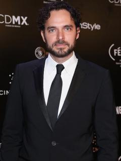 Manolo Cardona, actor.