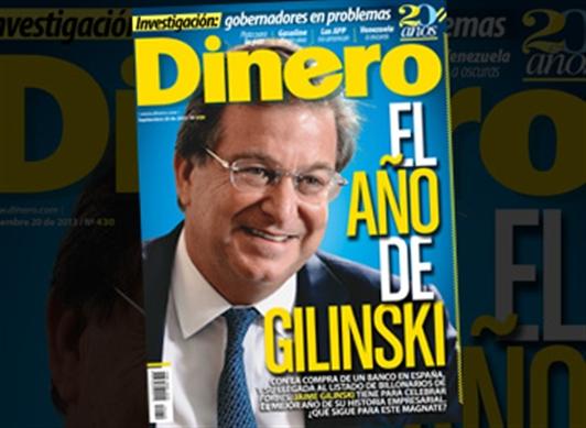Jaime Gilinski