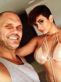 Amaranta Hank reveló la sorprendente cifra que pagan por una escena porno en Colombia