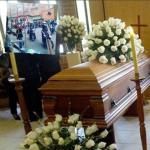 Funeral en Antioquia