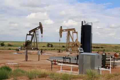 Fracking en Colombia