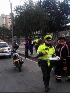 Pico y placa se tomará una pausa de fin de año en Bogotá